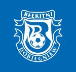 blekitni-dobiegniew logo klubu