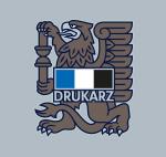 Drukarz Warszawa logo klubu
