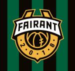 Fairant Kraków logo klubu
