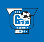 grapa-trzebinia logo klubu