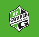GwarekWałbrzych logo
