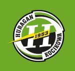 huragan-kocikowa logo klubu