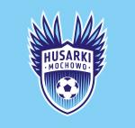 Husarki Mochowo logo klubu