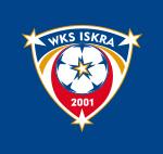 Iskra Wyszyny logo klubu