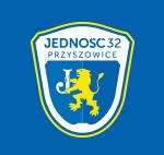 jednosc-przyszowice logo klubu