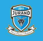 Jurand Bolechowko logo klubu