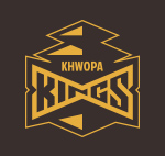 Khwopa Kings logo klubu