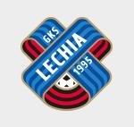 Lechia Strawczyn logo klubu