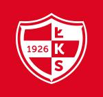 ŁKS Łomża logo klubu