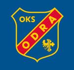 Odra Opole logo klubu