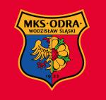 Odra Wodzisław logo klubu
