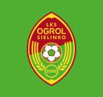 ogrol-sielinko logo klubu