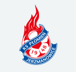 Płomień Jerzmanowice logo klubu