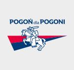Pogoń dla Pogoni logo