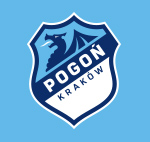 Pogoń Skotniki Kraków logo klubu