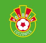 Polonia Luszowice logo klubu