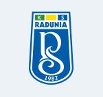 Radunia Stężyca logo klubu