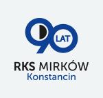 rks-mirkow-90lat- logo klubu