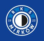 RKS Mirków logo klubu