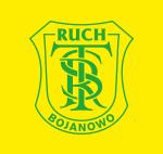 Ruch Bojanowo logo klubu