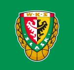 Śląsk Wrocław basket logo