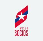 Socios Wisła Kraków logo stowarzyszenia