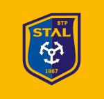 Stal Brzeg logo klubu