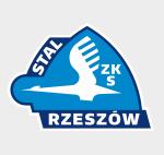 Stal Rzeszów logo klubu