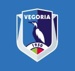 Vęgoria logo klubu
