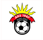 AKS 1947 Busko-Zdrój logo klubu