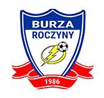 Burza Roczyny logo klubu