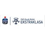 Ekstraklasa logo klubu