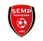 SEMP Warszawa logo klubu