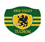 Vigo Tuchom logo klubu