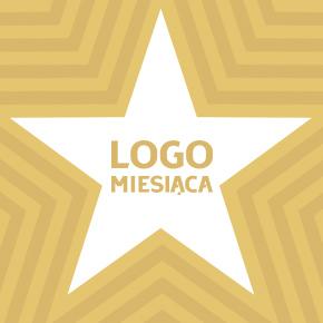 Logo miesiąca