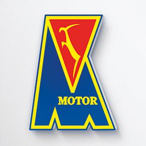 Kozioł na Motorze