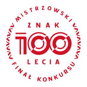 """11 finalistów konkursu """"Mistrzowski Znak 100-lecia"""""""