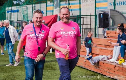 Ogniwo Sopot - Sparta Jarocin / Ekstraliga Rugby 2020-21