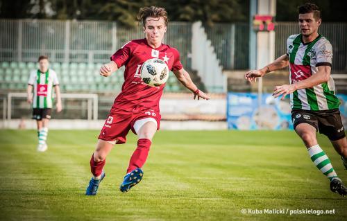 Kamil Wojtkowski / Victoria-Wisła 1-5