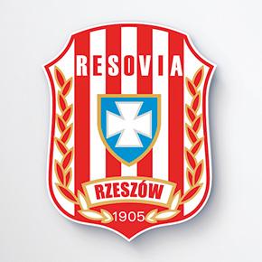 Historia spotkań: Odra Opole - Resovia Rzeszów