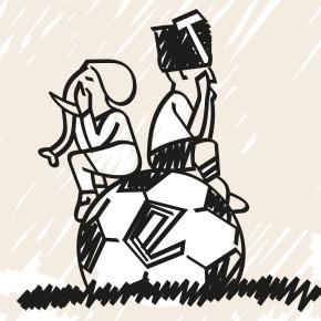 Mrówka na salonach, czyli o małych klubach w piłkarskiej elicie