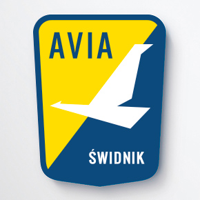 Odlot Avii