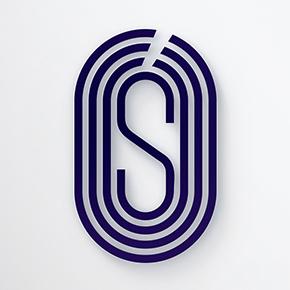 Nowe logo Śląskiego w stylu retro