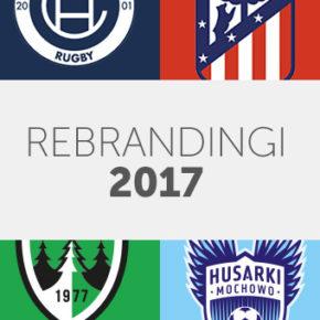 Z Turynu do Jaśkowic, czyli o zmianach logo w 2017