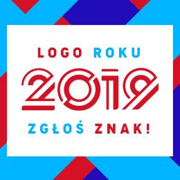 """Zgłoś znak do konkursu """"Logo Roku""""!"""