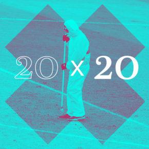 20 meczów z 2020 roku